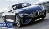 BMW تبدأ إنتاج الفئة الثامنة في عام 2018