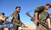 """"""" أحرار العشائر """" يحبط محاولة للنظام السوري لتهريب أسلحة لمخيم الركبان"""