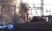 المملكة تدين الهجوم الانتحاري على محطة كهرباء بالعراق