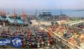 توقيع اتفاقية الخدمات اللوجستية بميناء جدة الإسلامي
