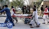 مقتل خمسة أشخاص في هجوم مسلح بباكستان