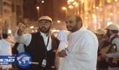 إمارة مكة تدعو الحجاج لعدم التنقل خارج المشاعر
