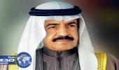 رئيس وزراء البحرين يهنئ المملكة بمناسبة اليوم الوطني