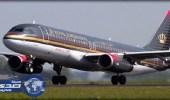 الخطوط الجوية الملكية الأردنية تنفي اعتراض طائرات إسرائيلية