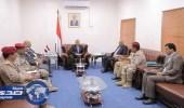 رئيس الحكومة اليمنية: تحرير تعز بوابة النصر