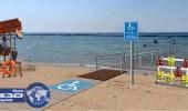جدة تخصص مواقع سباحة لذوي الاحتياجات الخاصة