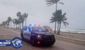 """شرطة فلوريدا تحذر المواطنين من إطلاق النيران صوب """" إرما """""""