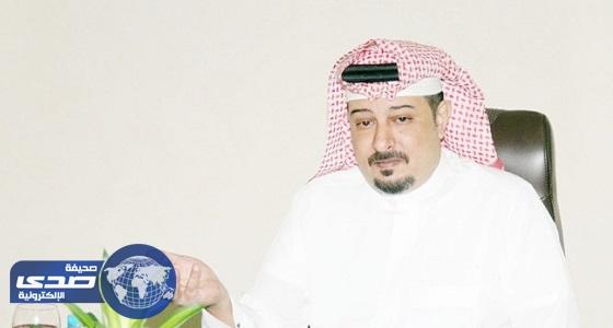 الأمير تركي بن محمد يهنّئ القيادة بذكرى اليوم الوطني