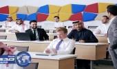 كلية الأمير محمد بن سلمان للإدارة برابغ تنفذ برامج للتعليم التنفيذي