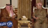 وزير الدولة لشؤون الخليج: مستعدون للتوسط بين بغداد وكردستان