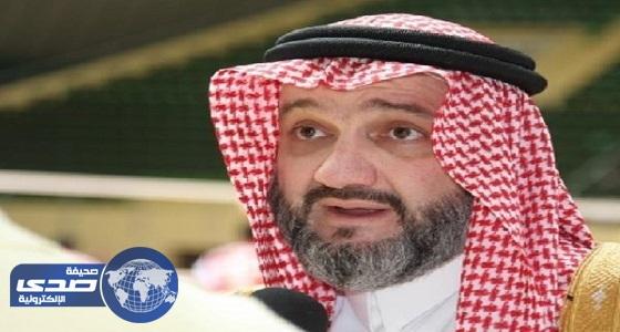 خالد بن طلال يجري عملية قسطرة للقلب بعد تعرضه لوعكة صحية