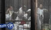 """مصر تحيل 7 متهمين  في خلية """" داعش ليبيا """" إلى المفتي"""