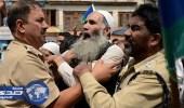 منظمات حقوقية تعرب عن قلقها إزاء أوضاع المسلمين في كشمير
