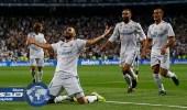 ريال مدريد في نزهة أمام نيقوسيا القبرصي بدوري الأبطال الأوروبي