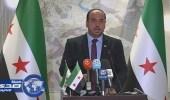 المعارضة السورية: تصريحات دي ميستورا مخيبة للآمال