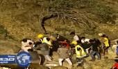 بالأسماء .. انتشال 3 جثث غرقاً أثناء التنزه بغامد الزناد