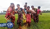 أطباء الأمم المتحدة يروون قصص الاغتصاب الجماعي لمسلمات الروهينجا
