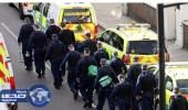 الشرطة البريطانية تحدد هوية مشتبه به في تفجير لندن