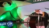 بالفيديو.. سفارة خادم الحرمين في جاكرتا تحتفل باليوم الوطني