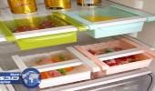 17 خطوة لحفظ الأطعمة داخل الثلاجة