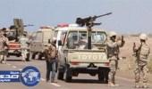 مقتل 11 مسلحًا من الانقلابيين في معارك مع الجيش اليمني بمأرب