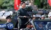 الصين تٌعين قائدين جديدين للقوات البرية والجوية