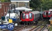 داعش يتبنى تفجير مترو لندن
