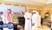 أمانة الرياض تنظم حفل معايدة لمنسوبيها بمناسبة عيد الأضحى