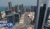 491 مليار ريال ديون قطر بنهاية شهر أغسطس الحالي