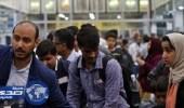 الأردن يمنع اليمنيين من إدخال مواد غذائية خوفاً من الكوليرا