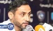 سامي الجابر عن تصريحات رئيس الباطن: تركيزي في الملعب