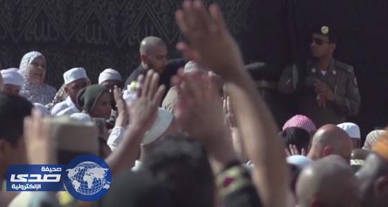 بالفيديو.. البلدية: سخرنا طاقاتنا في خدمة الحجاج ليتمكنوا من أداء نسكهم بسهولة