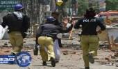 مقتل خمسة أشخاص بينهم مسؤول حكومي في انفجار شمال باكستان