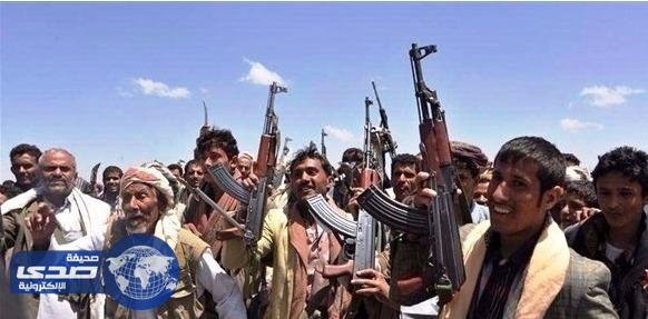 مسلحون حوثيون يختطفون أمريكياً يعمل بشركة نفط في صنعاء