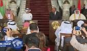 اليوم.. اجتماع لوزراء خارجية الرباعي العربي في نيويورك