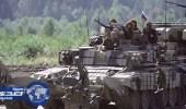 روسيا ترسل خبراء مكافحة الألغام إلى دير الزور السورية