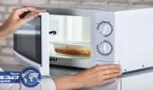 5 نصائح يجب اتباعها عند تسخين الطعام في الميكرويف
