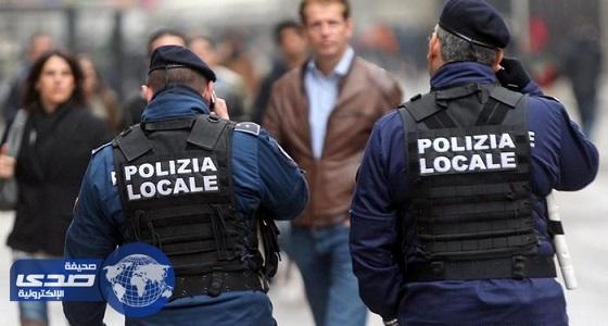 الشرطة الإيطالية تقيم نقاط تفتيش مرورية على خلفية هجمات برشلونة