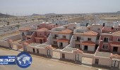 """"""" الإسكان """" : برامج جديدة لتعويض المستحقين بالرياض وجدة والدمام"""