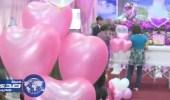 بالفيديو.. تايواني يتزوج خطيبته المتوفاه وهي في نعشها