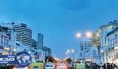 أغلى المدن لإيجارات المكاتب في العالم