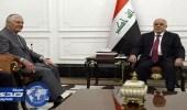 بالصور.. وزير الخارجية الأمريكي يزور بغداد للتأكيد على وحدة العراق
