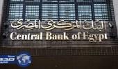 البنك المركزي المصري يرفع نسبة الاحتياطي الالزامي إلى 14 %