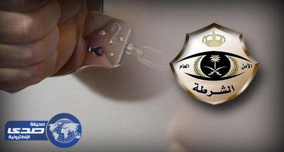 القبض على 490 شخصا من دافعي العربات والباعة الجائلين في مكة