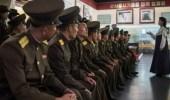 كوريا الشمالية تؤدي تجارب إجلاء لمواطنيها