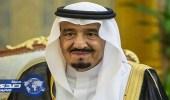 """خادم الحرمين يؤكد لـ """" ترمب """" تأييد المملكة وترحيبها بالإستراتيجية الحازمة تجاه إيران"""