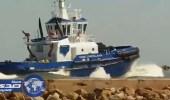 بالفيديو.. مصرع شخص في انفجار سفينة نفط قبالة ساحل تكساس الأمريكية