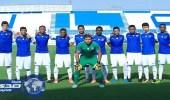 الفتح يفوز على أولمبي الهلال بثلاثة أهداف مقابل هدف