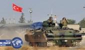 مصادر: عربات الجيش التركي تدخل إدلب السورية