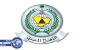 """"""" مدني نجران """" يواصل حملة السلامة الوقائية"""